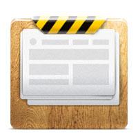 Beeline mini account page layouts
