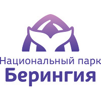 Beringia national park logo
