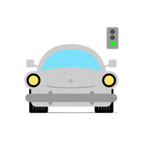 Moscow driving etiquette</br>social advertising