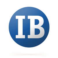 IB Translations website