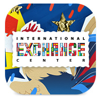 International Exchange Center mobile website