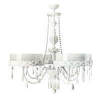 Lustrus quadrocopter chandelier