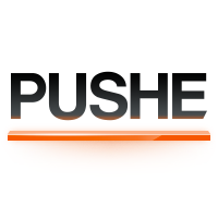 Pushe furniture factory website