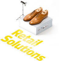 Retail Solutions website