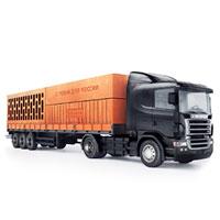 Sabidom truck fleet graphics