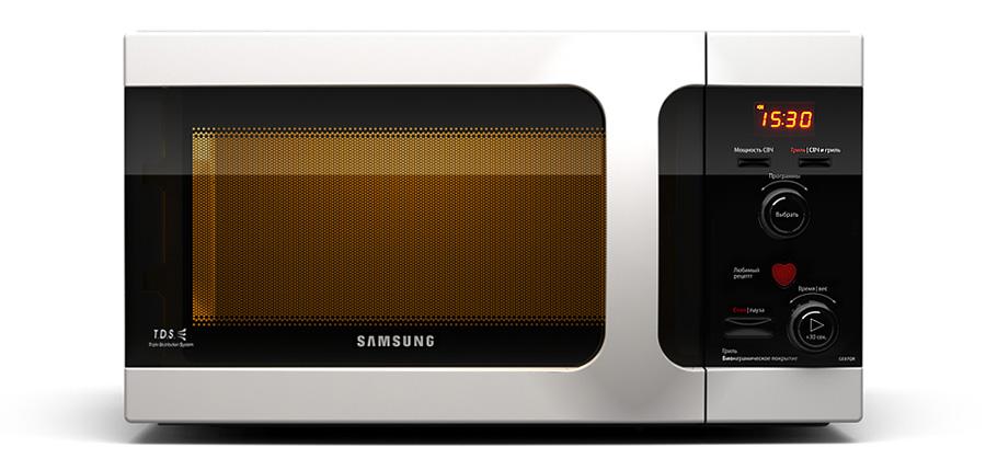 Микроволновая печь Gorenje MO21DGB 800 Вт чёрный