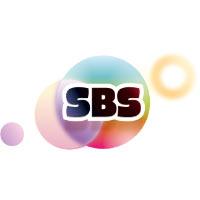 SBS shopping and entertainment center logo