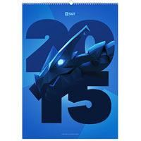 SG-Trans calendar