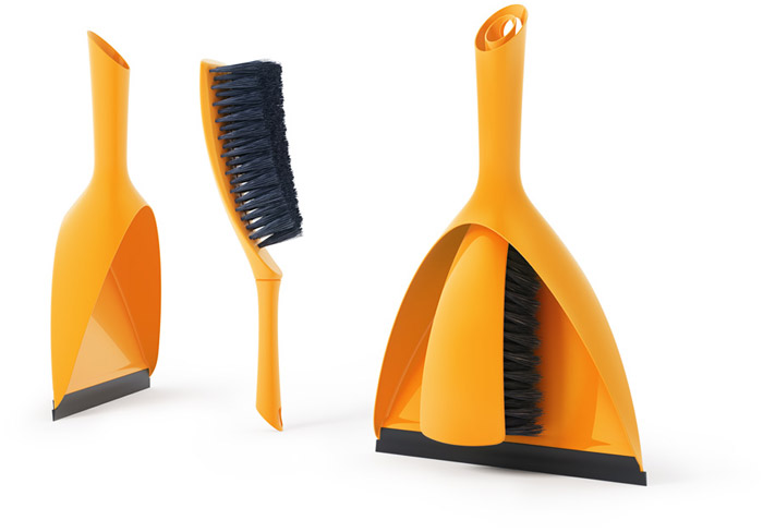 Sweep Household Cleaning Tools