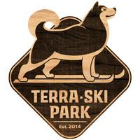 Terra-Ski Park corporate identity