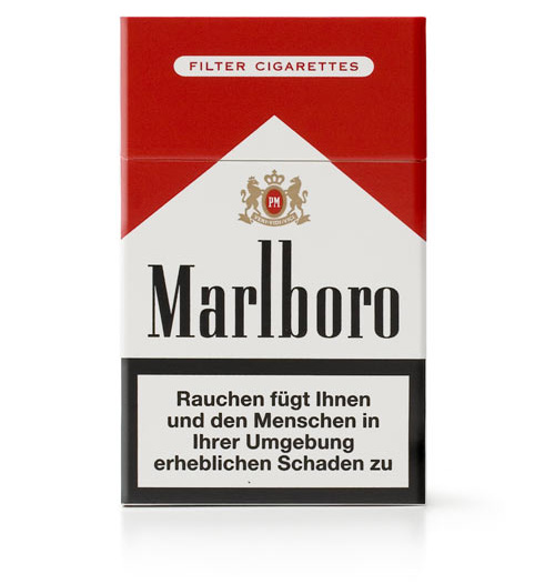 Cheap cigarettes 555 in England online